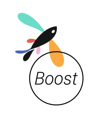 Boost Team Agency